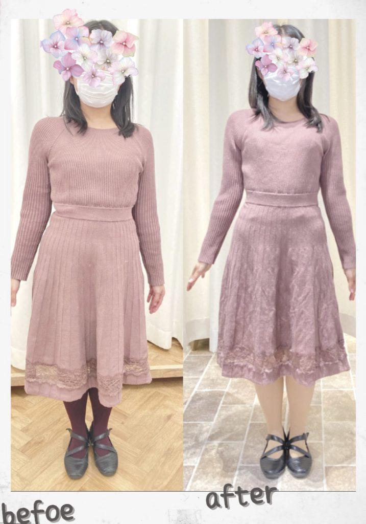 屋内, 人, 衣料, 女性 が含まれている画像  自動的に生成された説明
