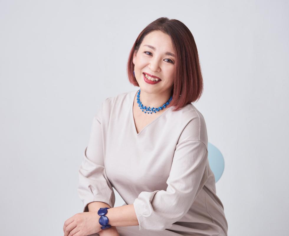 コミュニティ代表松浦千恵